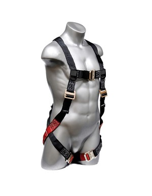 Freedom Flex Harness Quick Connect 1D