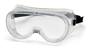 G201 Series Goggle