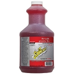 Sqwincher® Regular Liquid Concentrate, 64 oz Bottles, 5 gal Yield Per Bottle (6 Bottles Per Case)