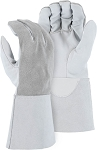 Goatskin Leather Welders Glove (Dozen)