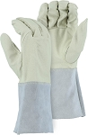 Pigskin Leather Welders Glove (Dozen)