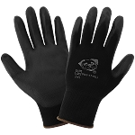 Lightweight Seamless General Purpose PU Dipped Glove