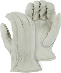 Cowhide Drivers Glove
