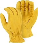 Leather Drivers Gloves
