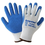 Gripster - Etched-Finish Rubber Palm Gloves