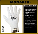 Monarch-PU - Taeki 5™ - White Shell - Cut Level A3
