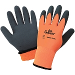Ice Gripster - High-Visibility Water Resistant Low Temperature Two Layer Gloves