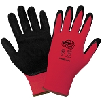 Tsunami Grip - Mach Finish Nitrile Coated Gloves