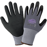 Tsunami Grip - New Foam Technology Palm Dipped Gloves