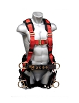 EagleTower LX Harness