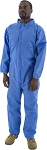 BlazeTEX FR SMS Anti-Static Coverall with Elastic Wrist & Ankle