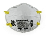 3M™ Particulate Respirator 8210 (Box of 20)