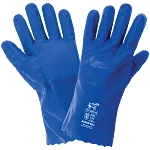FrogWear Anti-Vibration Chemical Handling Gloves