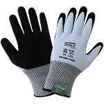 Samurai Glove - Lightweight Cut Resistant Gloves Made With Tuffalene Platinum - Nitrile Palm - Cut Level A2