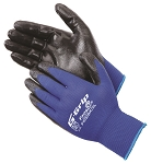 G-Grip Nitrile Embossed Foam Coated Gloves