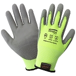 Samurai Glove® - Cut Resistant Polyurethane Dipped Gloves - Cut Level A4