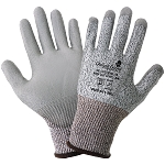 Samurai Glove® - Polyurethane Coated Cut Resistant Gloves - Cut Level A4