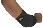 BES500 Ambidextrous Elbow Sleeve with Strap
