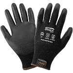 Samurai Glove® - Cut and Heat Resistant Dipped Gloves Cut Level A4