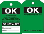 SCAFFOLD OK TAGS