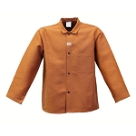 Welder's Wear® Welding Jacket With Collar