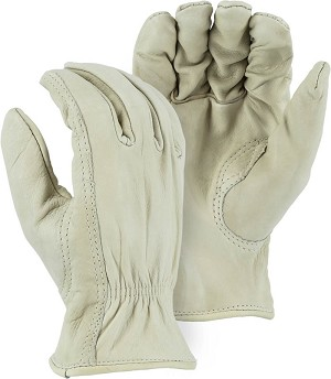 Gemsbok Drivers Glove