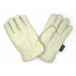 Cordova Premium Grain Cowhide Thinsulate Drivers Glove