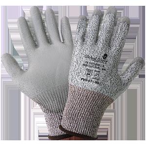 Samurai Glove® - Polyurethane Coated Cut Resistant Gloves - Cut Level A4