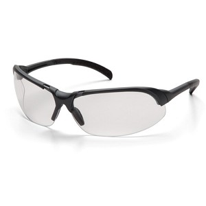 Accurist Slate Gray Frame with Clear Lens